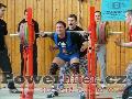 Petr Vlach, 250kg