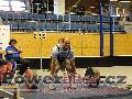 Petr Zámečník, mrtvý tah 235kg