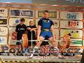 Petteri Hakkarainen, FIN, 237,5kg