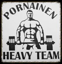Pornainen Heavy team ry