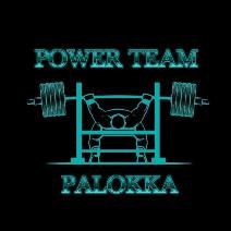 Power Team Palokka ry