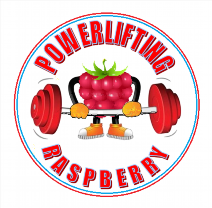 Powerlifting Raspberry