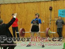 Radek Malý, 150kg