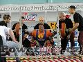 Ramon Miranda, PUR, 260kg