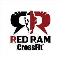 RED RAM CrossFit Košice