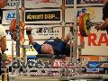 Robert Siciarek, POL, 210kg
