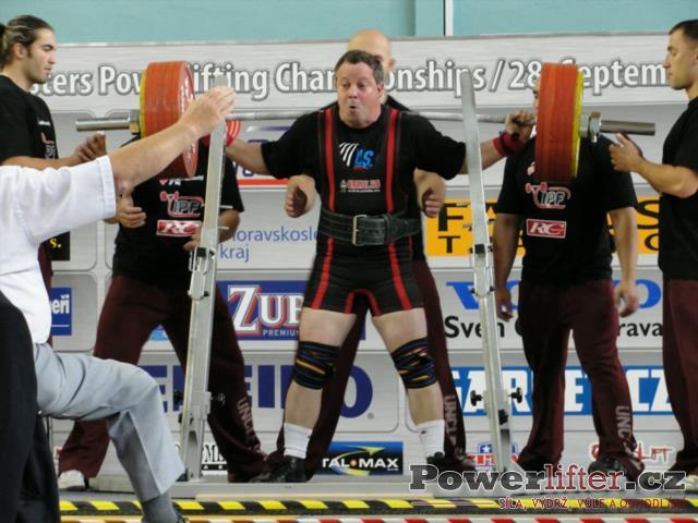 Rodney Wood, USA, 305kg