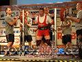 Roger Piron, LUX, 242,5kg