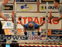 Roland Asmus, GER, 130kg