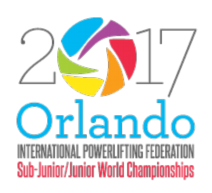 17. a 35. Mistrovství světa v silovém trojboji dorostu a juniorů