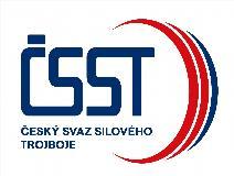 3. Mistrovství Západních Čech v klasickém (RAW) silovém trojboji