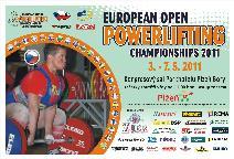 34. a 29. Mistrovství Evropy v silovém trojboji mužů a žen