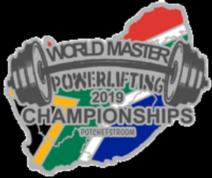 37. a 28. Mistrovství světa v silovém trojboji masters