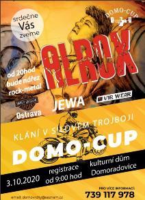 4. ročník Domo Cup
