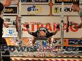 Adam Jasinski, POL, 122,5kg