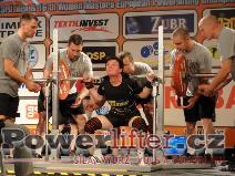 Anita Stavik, NOR, 125kg