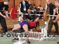 Bronislav Tvrdoň, benč 120kg