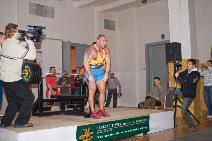 Bruno Walter - 1. místo do 100kg