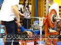 Junioři -66 až -83kg - benč