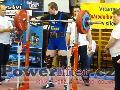 Junioři -93kg - dřep