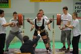 Majstrovstvá SR v silovom trojboji žien, mužov a masters, Sabinov