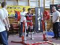 Muži do 59kg a do 66kg - dřep