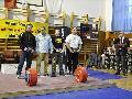 Nejlepší sportovci ČSST za rok 2011