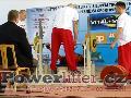 Ženy do 60kg - benchpress