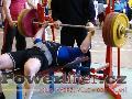 Masters 1 nad 90kg - benčpres