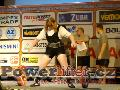 Ženy M1 do 82,5kg - mrtvý tah