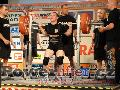 Muži M1 do 75kg - dřep