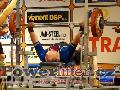 Muži M1 nad 125kg - benčpres