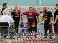 Finn Knudsen, DEN, 200kg