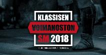 Finnish Classic Powerlifting Nationals