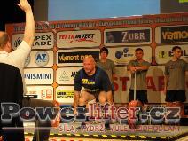 Hans-Peter Falk, GER, 250kg