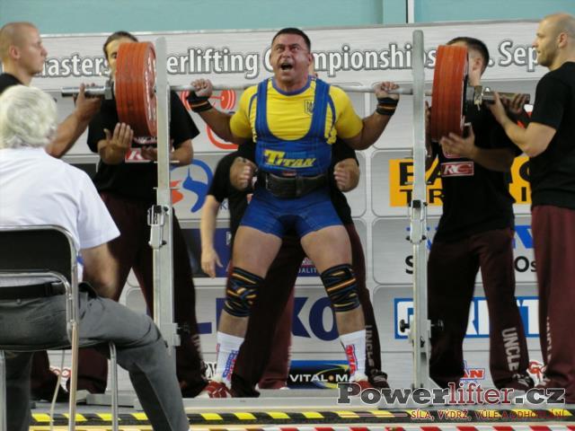 I. Pavlyuk, UKR, 280kg