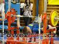 Jakub Zmeko, 107,5kg, SK