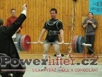 Lukáš Tkadlec, 215kg