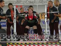 N. Kondrasheva, RUS, 150kg