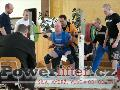 Pavel Pláteník, 250kg