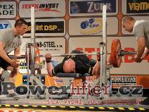 Pertti Lähteenmäki, FIN, 175kg