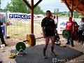 Radek Rosa, 200kg