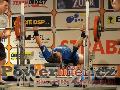 Roger Piron, LUX, 145kg