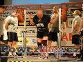 Rolf Stenberg, NOR, 245kg