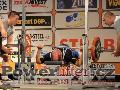 Serge Piret, BEL, 145kg