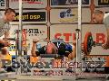 Serge Piret, BEL, 150kg