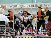 Sheldon Duncan, CAN, 282,5kg