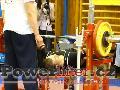 René Hoza, 110kg