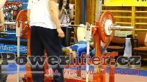 Martin Ondro, 85kg, SK