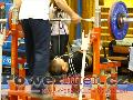 René Hoza, 120kg